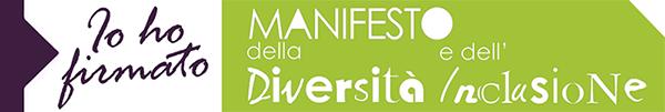 Le RSA SNFIA di IVASS firmano il Manifesto della Diversità e dell'Inclusione