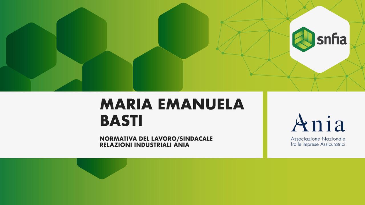 Maria Emanuela Basti