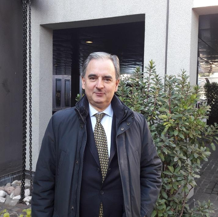 Silvano Corsini