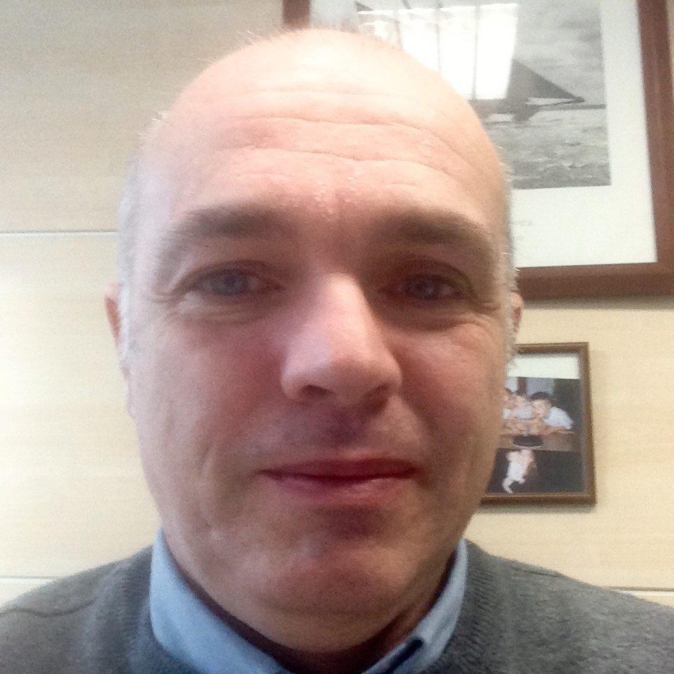 Gianluca Pavesi