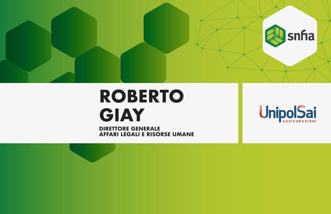 Roberto Giay