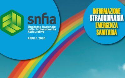 SNFIA Informazione Straordinaria