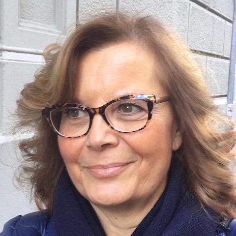 Maria Cecilia Martini