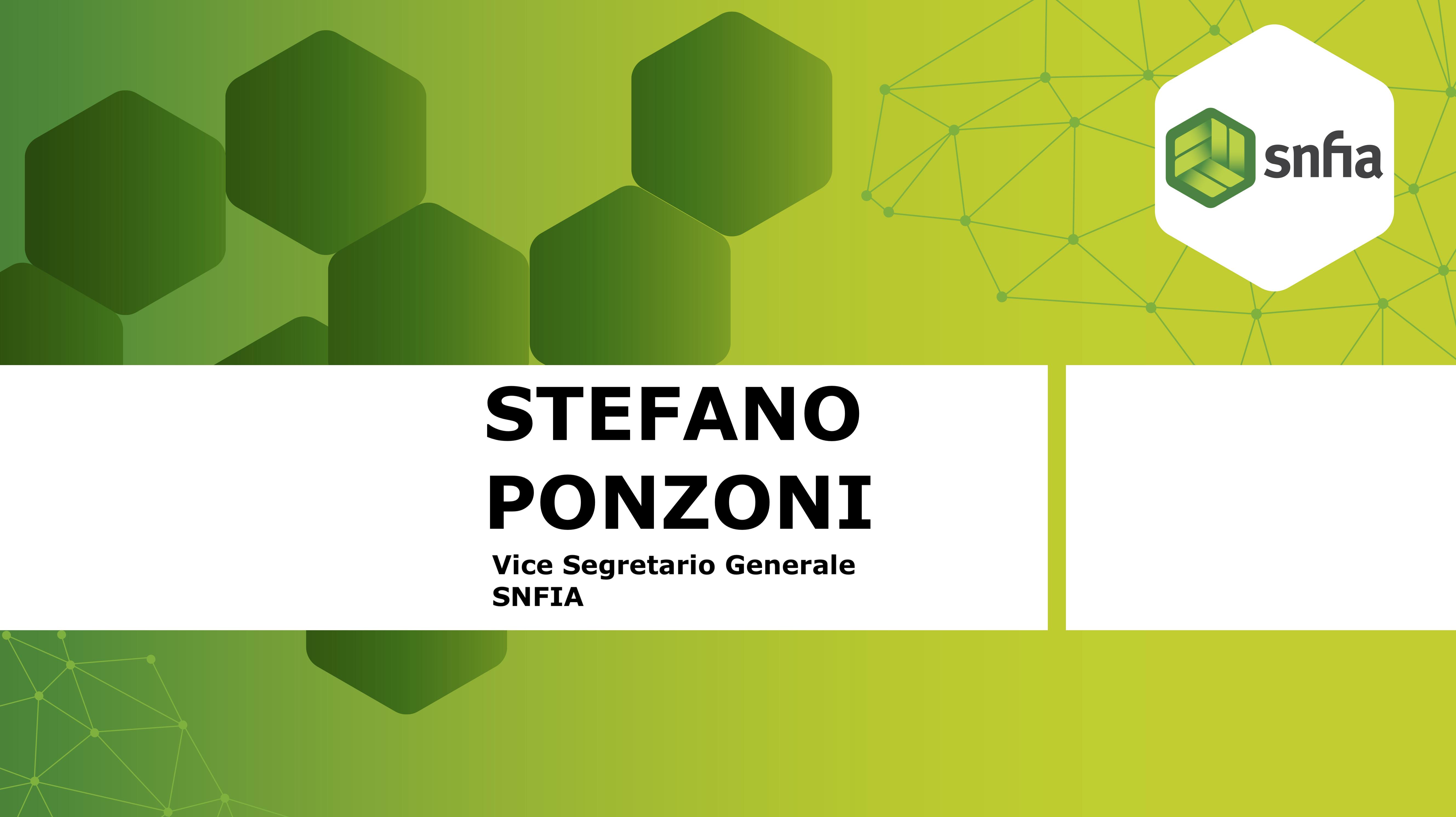 Stefano Ponzoni