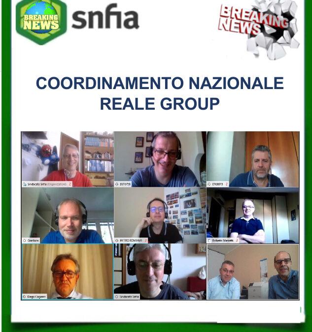 Coordinamento di Reale Group