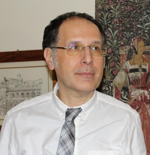 Fabio Vecchioni