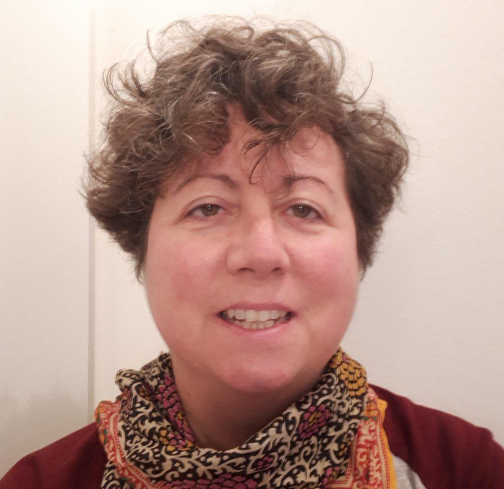 Maria Cristina Saracini