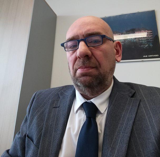 Massimo Salerno
