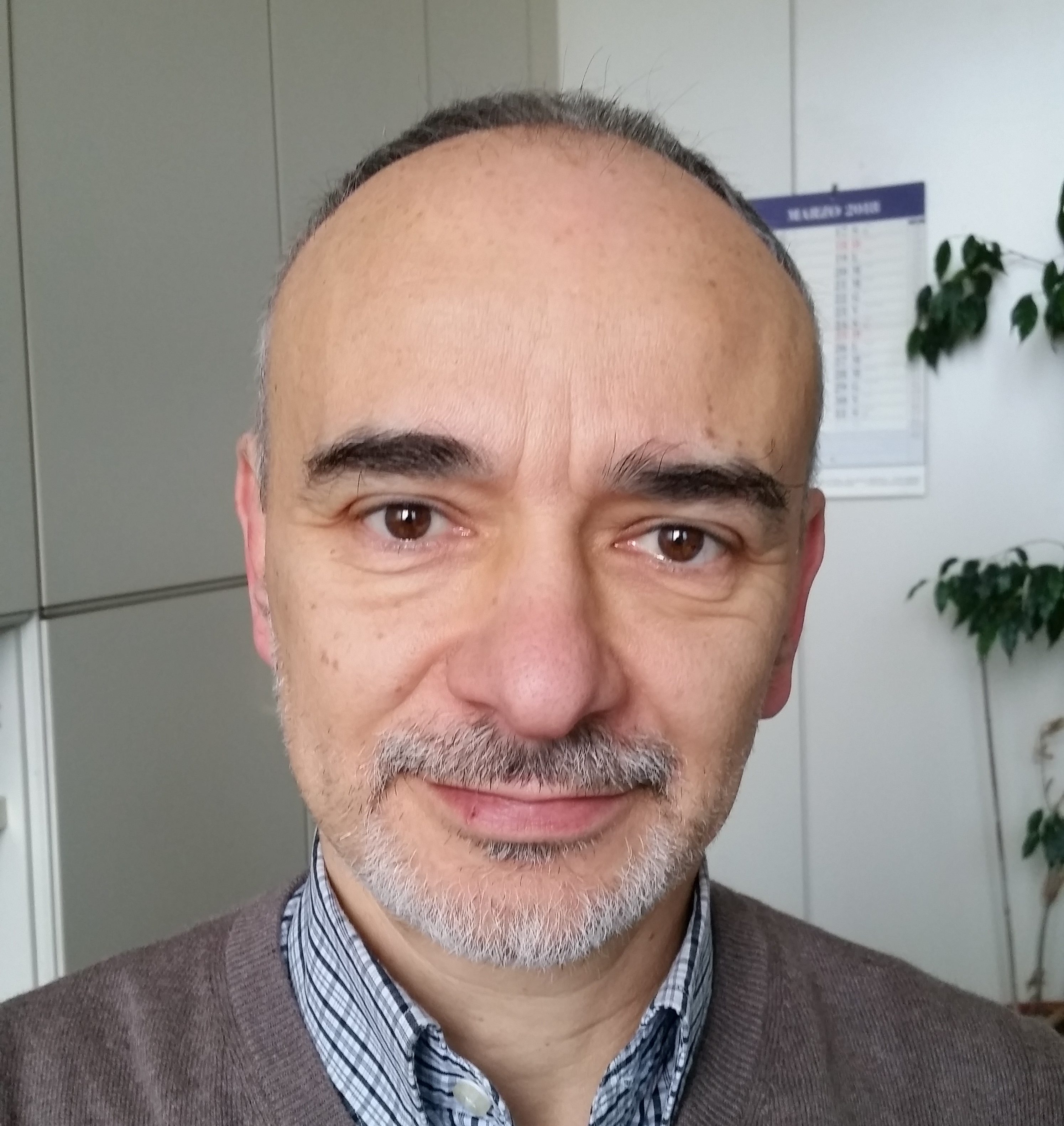 Sergio Battaglini