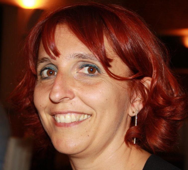 Silvia Giardini